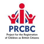The Project for the Registration of Children as British Citizens
