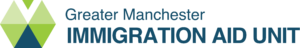 GMIAU logo